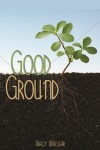 Good Grounds By Tracey Winegar: Interview and Giveaway