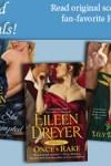 Forever Romance Historical Hook Up: Soundtracks
