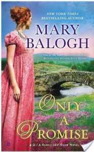 *Review* Only A Promise by Mary Balogh