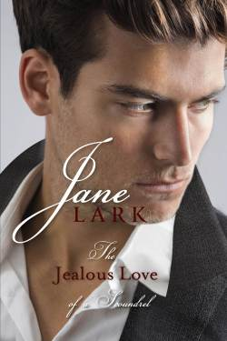 *Review* The Jealous Love of a Scoundrel by Jane Lark as a part of the Magical Weddings Anthology