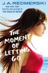 The Moment of Letting Go by J.A. Redmerski * 5 Star Review * Author Q&A * Giveaway
