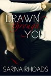 Drawn Through You by Sarina Rhoads : release and review