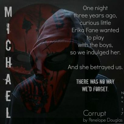 corruptmichael