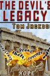 The Devil's Legacy by Tom Jackson