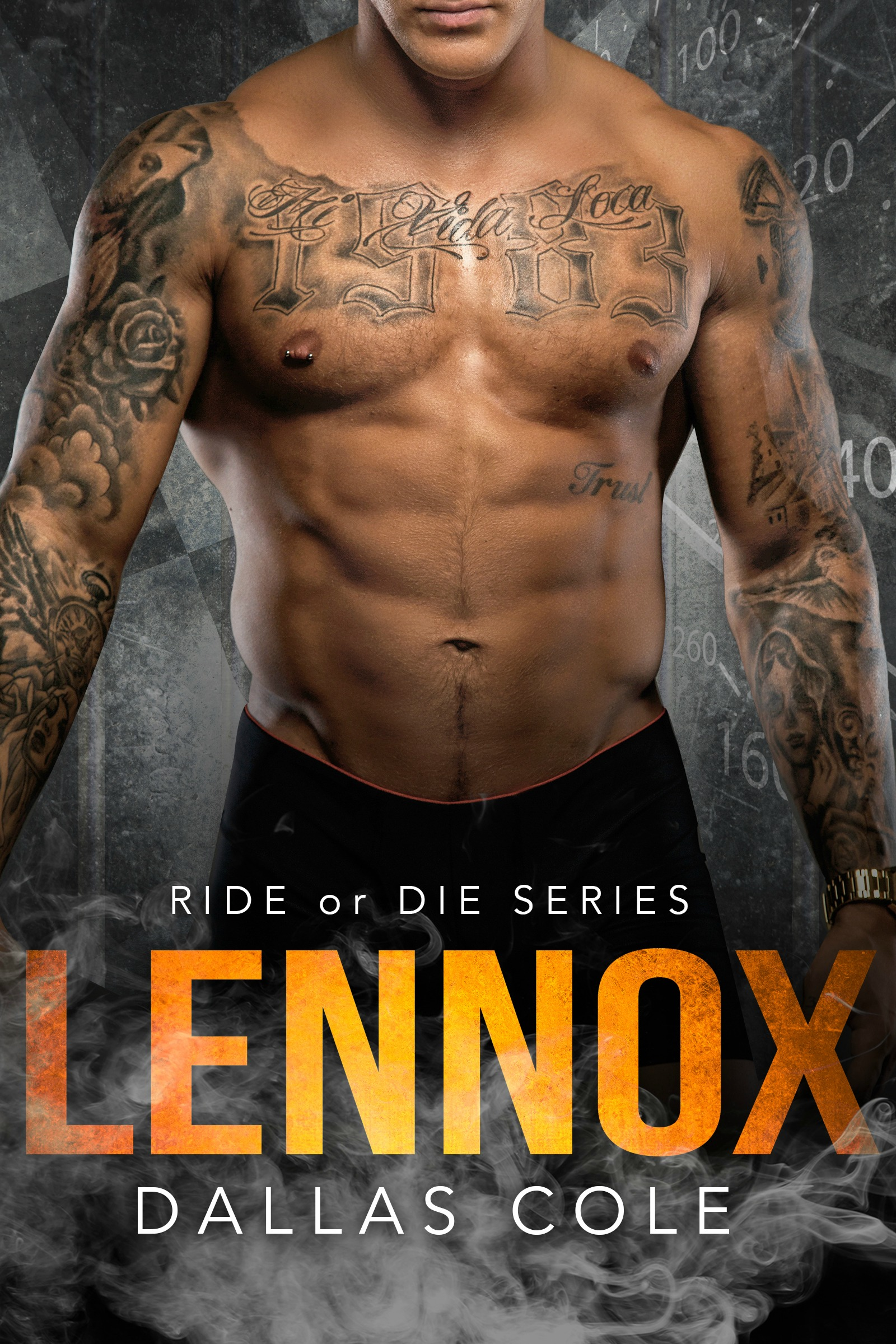 Lennox by Dallas Cole