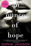 An Ounce of Hope by Sophie Jackson * Book Review * PB Giveaway