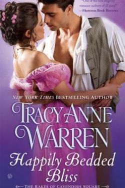 Review: Happily Bedded Bliss by Tracy Anne Warren