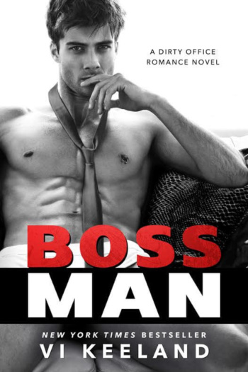 Bossman by Vi Keeland * Blog Tour * Review
