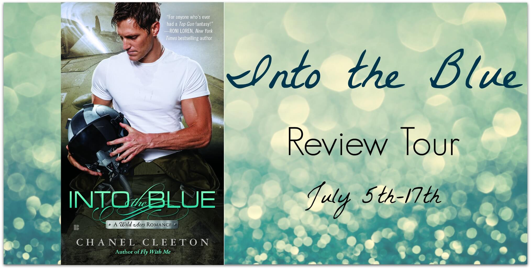 Into the Blue by Chanel Cleeton