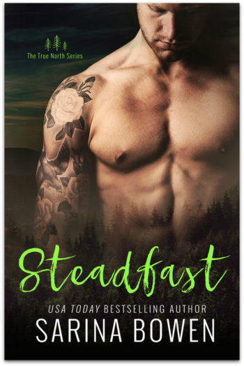 Steadfast by Sarina Bowen * Book Review