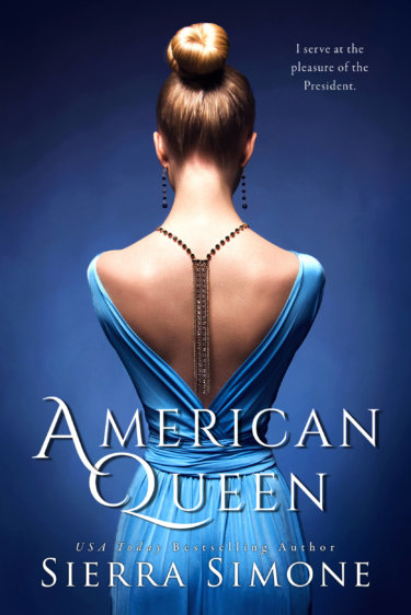American Queen by Sierra Simone * New Release * Book Review