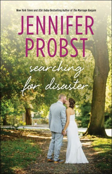 New Release * Searching for Disaster by Jennifer Probst