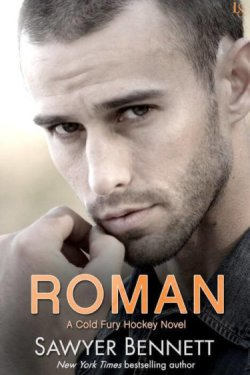 Roman by Sawyer Bennett * Release Day Review