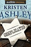 *Have You Heard? * Audiobooks For Your Listening Pleasure* Happy Release Day! Complicated by Kristen Ashley