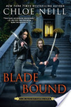 Blade Bound by Chloe Neill