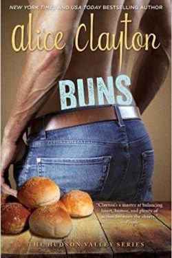 * New Release * Buns (The Hudson Valley series book 3) by Alice Clayton * Book Review * PB Giveaway *