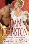 Blackthorne's Bride (Mail-Order Brides #4) By Joan Johnston
