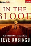 🌟Have You Heard?🌟Audiobooks for Your Listening Pleasure🌟 In the Blood by Steve Robinson