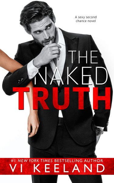 * Cover Reveal * The Naked Truth by Vi Keeland * Coming July 23rd * Pre Order Links *