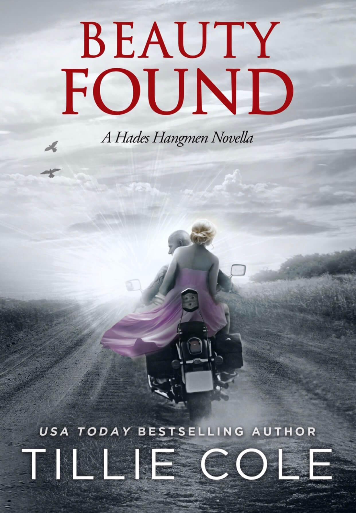 Release Blitz * Beauty Found (a Hades Hangmen novella) by Tillie Coke * 5 Star Book Review *