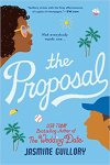 ???Release Day Review?????The Proposal by Jasmine Guillory???