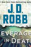 🎧Have You Heard?🎧Audiobooks for Your Listening Pleasure🎧Leverage in Death Written by J. D. Robb and Narrated by Susan Ericksen🎧
