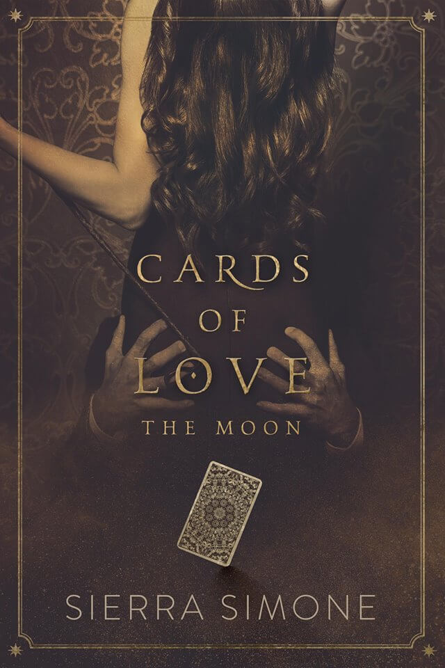 Release Week * Blog Tour * Cards of Love: The Moon by Sierra Simone * Book Review * Excerpt