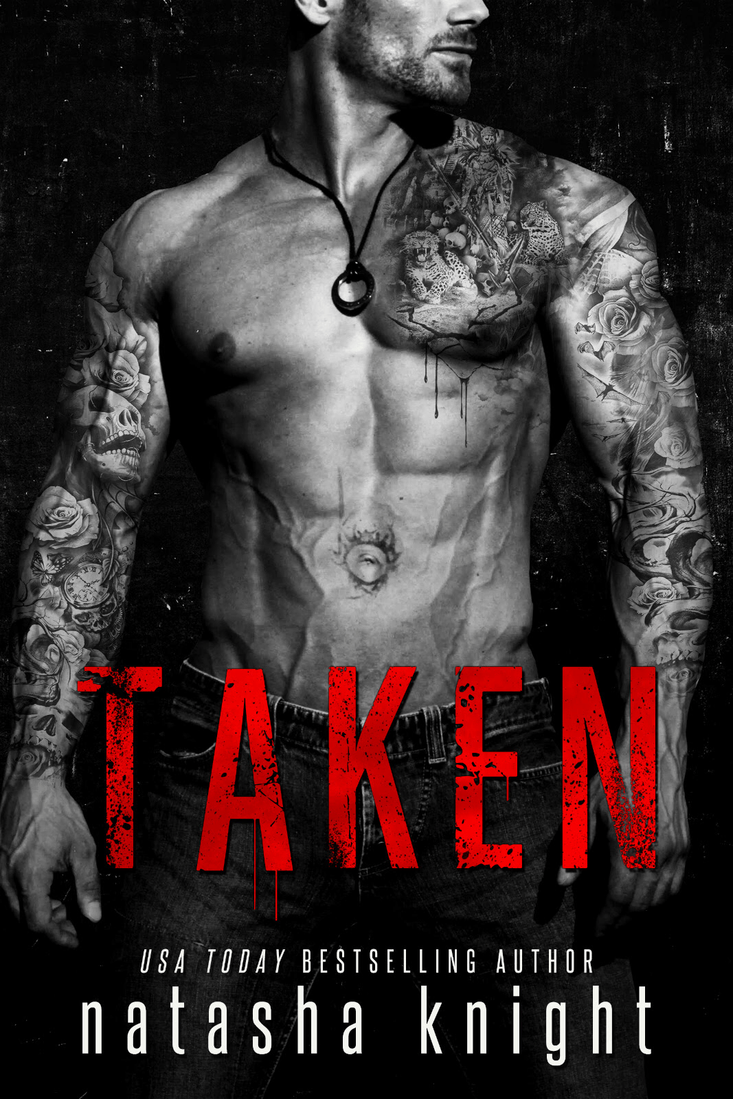 * Cover Reveal * Taken (Dark Legacy Duet book 1) by Natasha Knight * Coming October 29th *