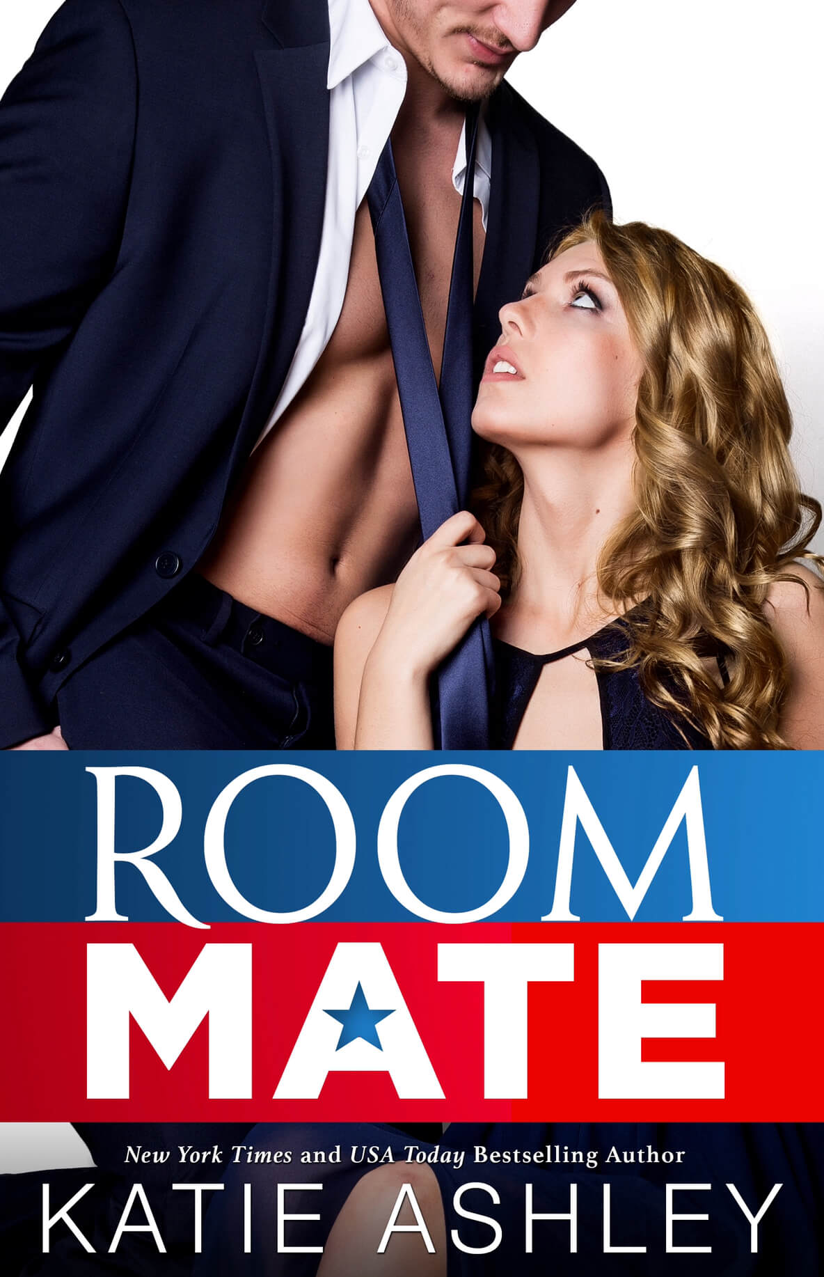 Cover Reveal * Room Mate by Katie Ashley * Coming November 26th *