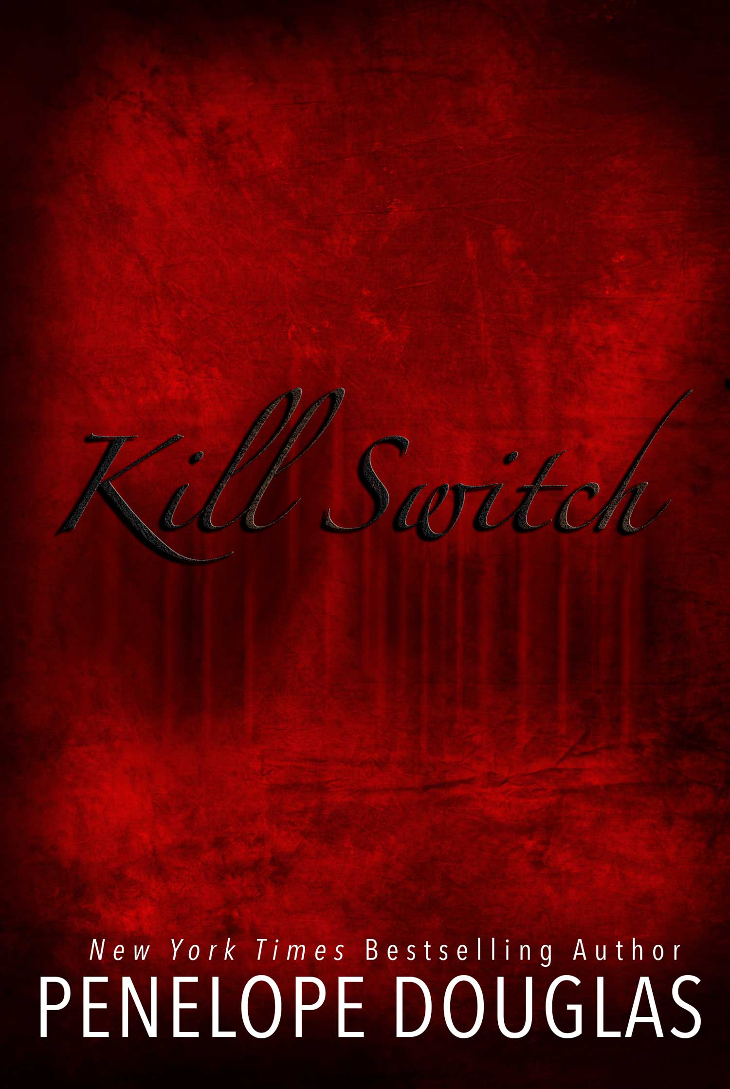 Cover Reveal * Kill Switch (Devil's Night book 3) by Penelope Douglas * Coming February 11, 2019 * Giveaway