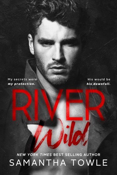 River Wild by Samantha Towle * Release Day * Now LIVE *