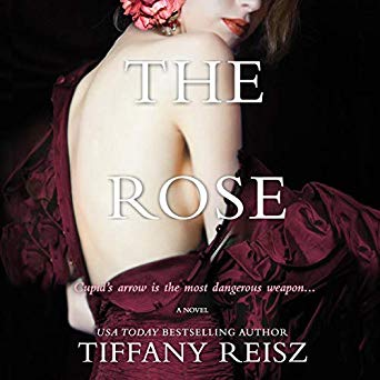 🌹 Happy Publication Day! 🌹The Rose by Tiffany Reisz 🌹