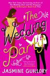 🥂🤵🏽💍👰🏽The Wedding Party by Jasmine Guillory👰🏽💍🤵🏽🥂