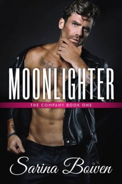 Moonlighter by Sarina Bowen * New Release * MUST read!