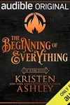 🌟 Audiobook Review 🌟 The Beginning of Everything: The Rising, Book 1 🌟 Kristen Ashley (Author) 🌟 Liz Thompson (Narrator), Dina Pearlman (Narrator), Stella Bloom (Narrator), Joniece Abbott Pratt (Narrator), Esther Wane (Narrator), Gemma Dawson (Narrator), Robin Miles (Narrator), Clara Francesca (Narrator), Lance Greenfield (Narrator), Jakobi Diem (Narrator), Ralph Lister (Narrator), John Hartley (Narrator), Rupert Channing (Narrator), Sarah Coomes (Narrator) 🌟