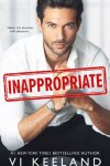 Inappropriate by Vi Keeland * New Release * Review Tour * MUST READ!