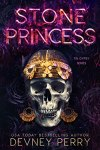 Release Day Blitz * Stone Princess (Tin Gypsy book 3) by Devney Perry * 5 Star Book Review * Available Now