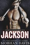 Release Week * Jackson (Rydeville Elite series book 5) by Siobhan Davis * Blog Tour * Book  Review * Excerpt * Available Now * KU