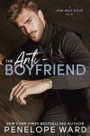 The Anti-Boyfriend by Penelope Ward * New Release * Review Tour