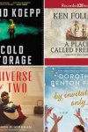 🎧Have You Heard?🎧Audiobooks For Your Listening Pleasure 🎧The Best of September🎧