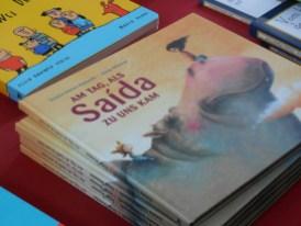 """Am Tag, als Saida zu uns kam"", Peter Hammer"