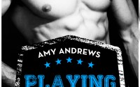Cover: Playing it cool (Amy Andrews)