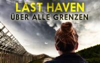 Cover: Über alle Grenzen (Lisbeth Jarosch)