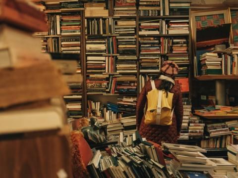 Anna Stern gewinnt den Schweizer Buchpreis 2020