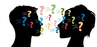 Duel poetic: Gică & Întrebări