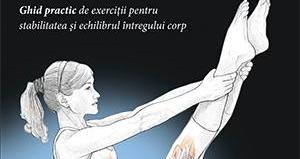 Anatomia Pilates de Rael Isacowitz și Karen Clippinger-recenzie