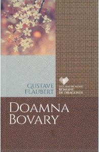 Doamna Bovary de Gustave Flaubert-Madame Bovary