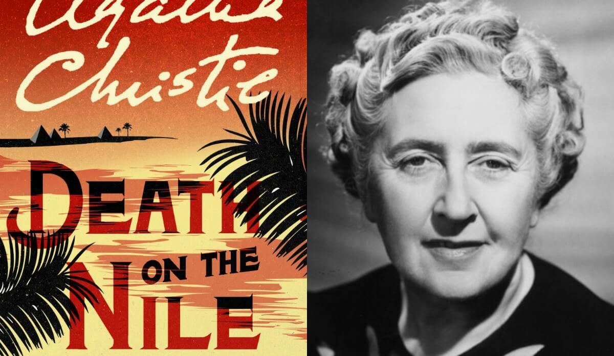 Confirmado! Morte no Nilo será a próxima adaptação de Agatha Christie para o cinema