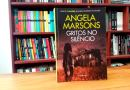 Gritos no Silêncio, de Angela Marsons