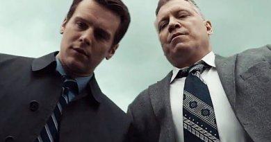 MINDHUNTER   Casos sobre Charles Manson e o Filho de Sam estarão na 2ª temporada